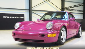 964 RS +++ 1. Hand +++