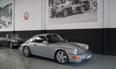 PORSCHE 964 RS Lightweight Exceptional condition (1992)